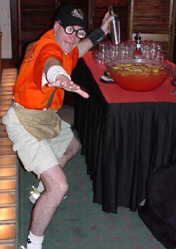 Lemonade Shaking Guy (Shakey)