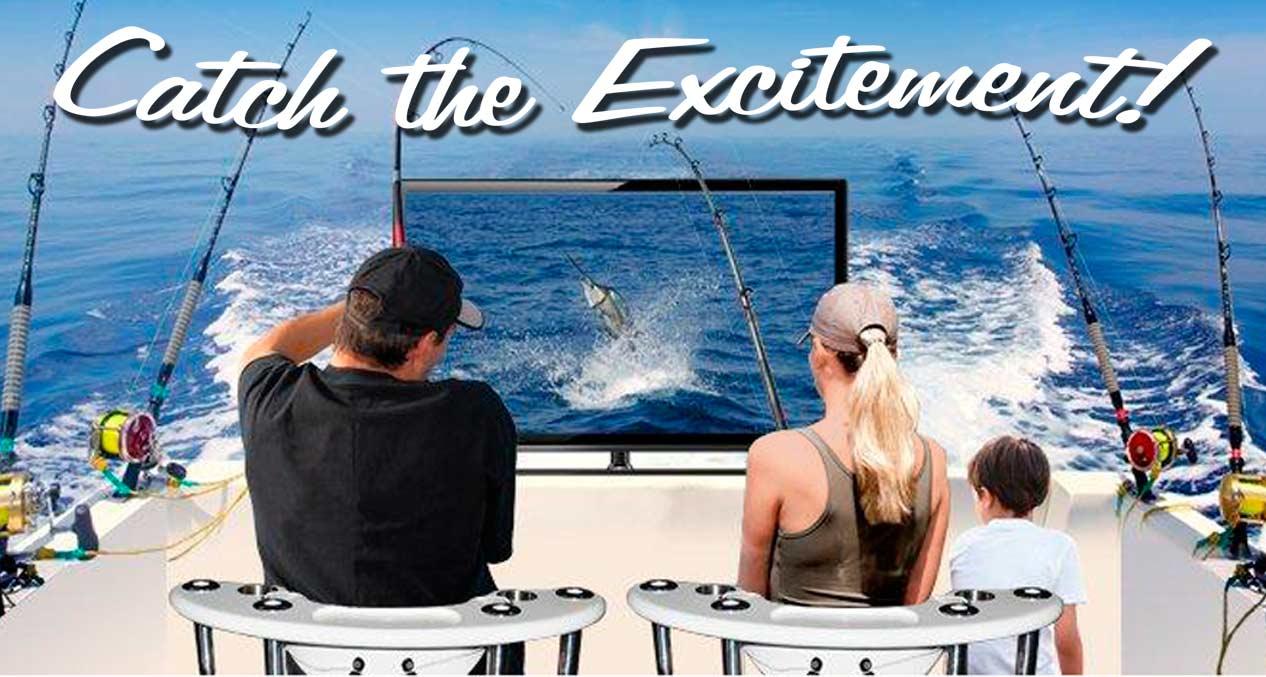Virtual Sport Fishing